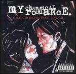 My Chemical Romance-Three Cheers for Sweet Revenge