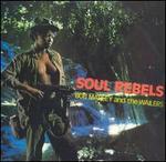 Soul Rebels [Bonus Tracks/Hip-O]