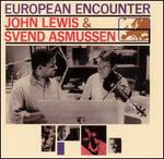 European Encounter Lp
