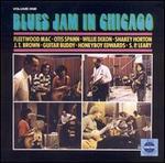 Blues Jam in Chicago, Vol. 1 [Bonus Tracks]