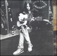 Greatest Hits [Bonus DVD] - Neil Young