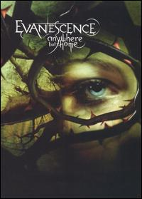 Anywhere But Home [DVD] - Evanescence