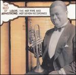 The Best of Louis Armstrong: The Best of the Hot Five and Hot Seven Recordings