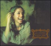 Knuckle Down - Ani DiFranco