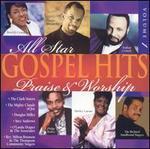 All Star Gospel Hits 1: Praise & Worship