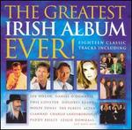 The Greatest Irish Album Ever (Music Cd)