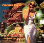 Bourbon Street Breakdown