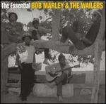 The Essential Bob Marley and the Wailers - Bob Markey & the Wailers