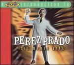 Proper Introduction to Perez Prado: Mambo King