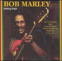 Riding High [Direct Source] - Bob Marley