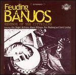 Feuding Banjos: Revenge of the Citybillys