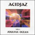 Acidjaz, Vol. 1: Soulful Ocean