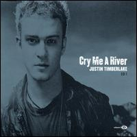 Cry Me a River, Pt. 1 [UK CD Single] - Justin Timberlake
