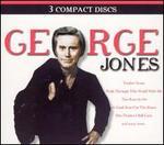 George Jones [Direct Source 3 CDs]