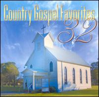 32 Country Gospel Favorites - Various Artists