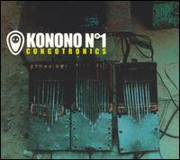 Congotronics - Konono No. 1