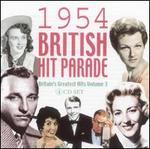 1954 British Hits Parade