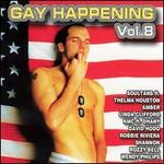 Gay Happening, Vol. 8