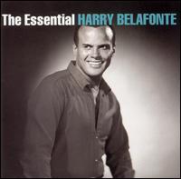 The Essential Harry Belafonte - Harry Belafonte