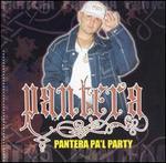 Pantera Pa'L Party