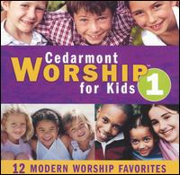 Cedarmont Worship for Kids, Vol. 1 - Cedarmont Kids
