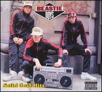 Solid Gold Hits [Bonus DVD] - Beastie Boys