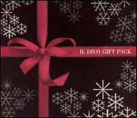 Gift Pack - Il Divo