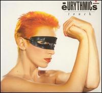 Touch - Eurythmics