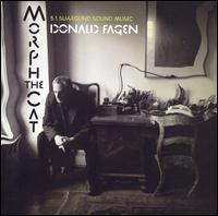 Morph the Cat [CD/DVD] - Donald Fagen