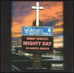 Mighty Day: 25 Gospel Greats