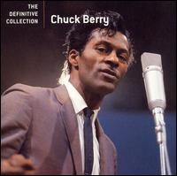 The Definitive Collection - Chuck Berry