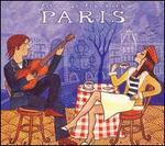 Putumayo Presents: Paris - Various Artists