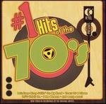 K-Tel Presents: #1 Hits of the 70'S [Cd] [Audio Cd] Various Artists
