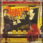 A L'Affiche: Best of Les N�gresses Vertes