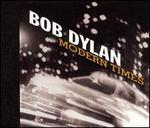 Modern Times [CD/DVD]