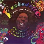 Motor City Madness: the Ultimate Funkadelic Compilation