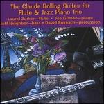 The Claude Bolling Suites for Flute & Jazz Piano Trio