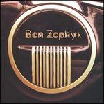 Ben Zephyr (Music Cd)