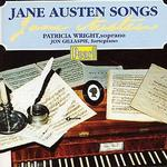 Jane Austen Songs