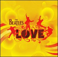 LOVE - The Beatles