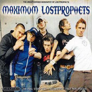 Maximum Lostprophets - Lostprophets