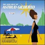 Very Best of Astrud Gilberto [UK]
