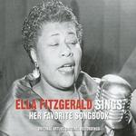 Ella Fitzgerald Sings Her Favorite Songbook [Import] [Best of] [Audio Cd...