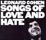 Songs of Love and Hate [Bonus Tracks]
