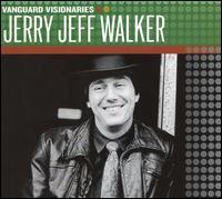 Vanguard Visionaries - Jerry Jeff Walker