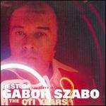 The Best of Gabor Szabo in the CTI Years