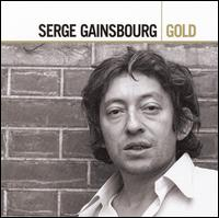 Gold - Serge Gainsbourg