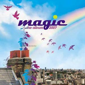 Magic the Album 2007 [2 CD] - Various Artists