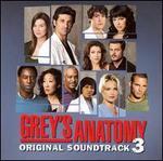 Grey's Anatomy, Vol. 3