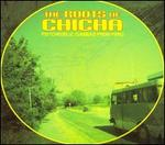 The Roots of Chicha: Psychedelic Cumbias From Peru